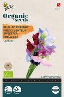 Bio Organic Lathyrus Spencer gemengd  (BIO)