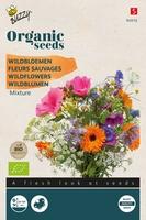 Bio Organic Wildbloemen mengsel  (BIO)