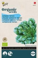 Bio Organic Tatsoi, Japanse Tatsoi (BIO)