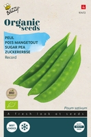 Bio Organic Peulen Record (BIO)