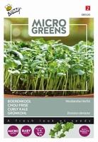 Microgreens Boerenkool     NIEUW